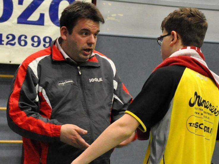 Masterclass Coaching – Noordwijk