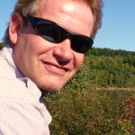 Bert Olofsen Dagboek website