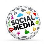 Website VVTT en sociale media