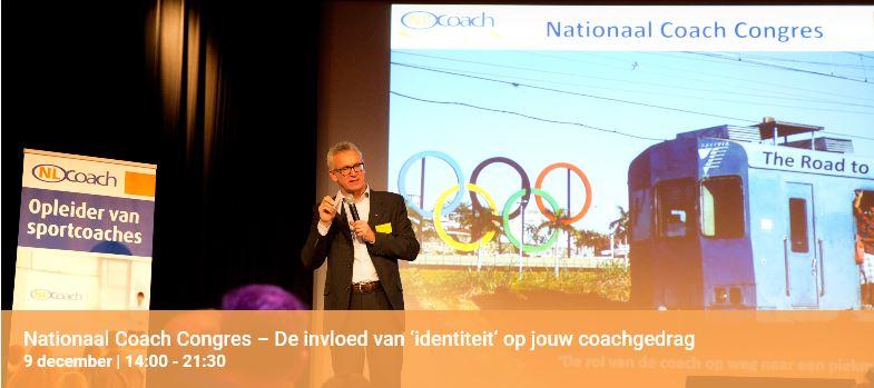 VVTT-leden met korting naar Nationaal Coach Congres