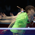 "ITTF-congres ""Banana flicks and mental tricks"""