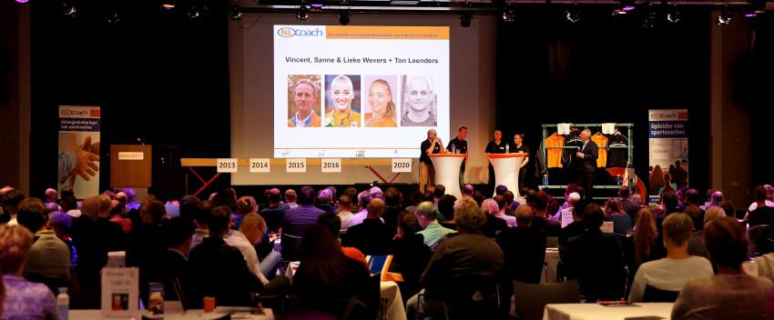 NLcoach jaarcongres op 1 december