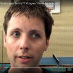 """Vlog 1 – Waarom komt Thomas naar het VVTT congres """"Gluren bij de Buren"""""""