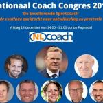 Jaarcongres NLcoach 'De excellerende sportcoach'