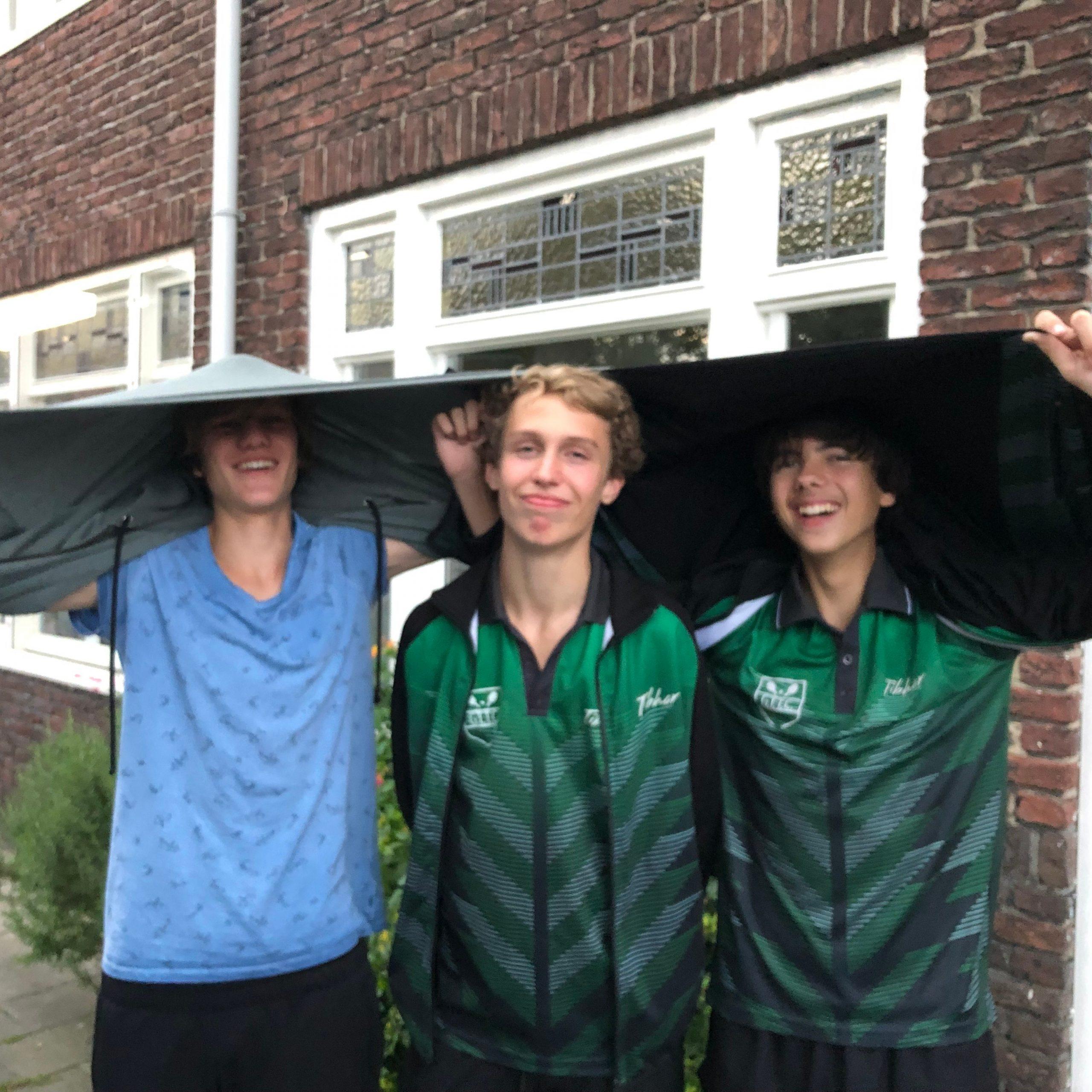 Drie jonge TT2-, GTTC- én VVTT-trainers aan het woord!