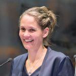 Vertrek Irene als VVTT-bestuurslid