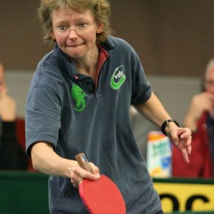 Janine Huiden-Timmer nieuwe penningmeester!